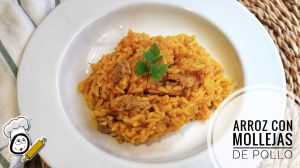 Receta Arroz con Carrillera en Thermomix ®